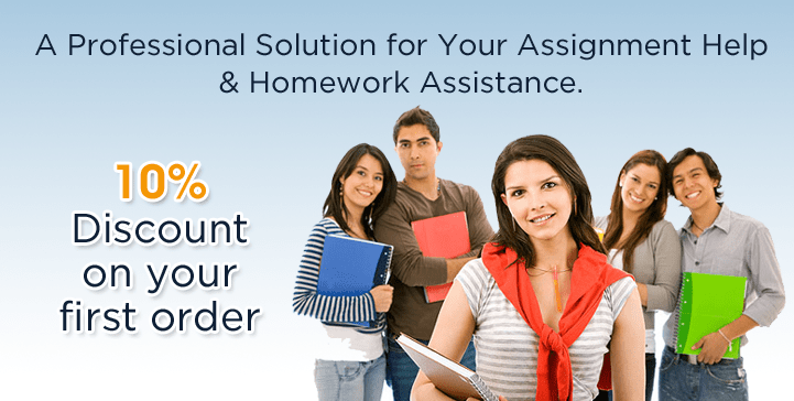 A Complete writing solutions by Assignment help uk