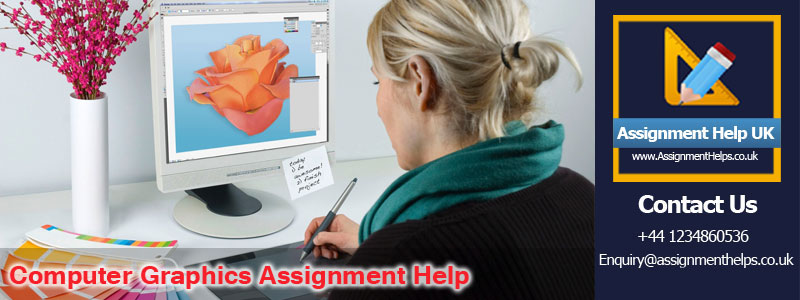Computer Graphics Assignment Help1