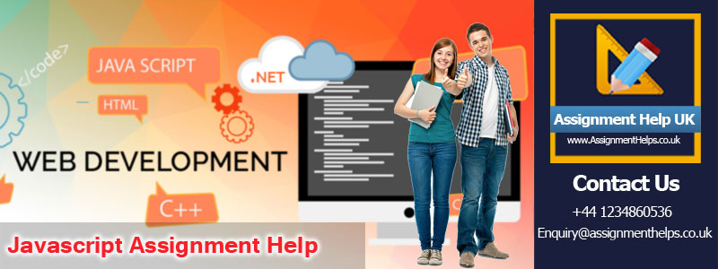 Javascript Assignment Help