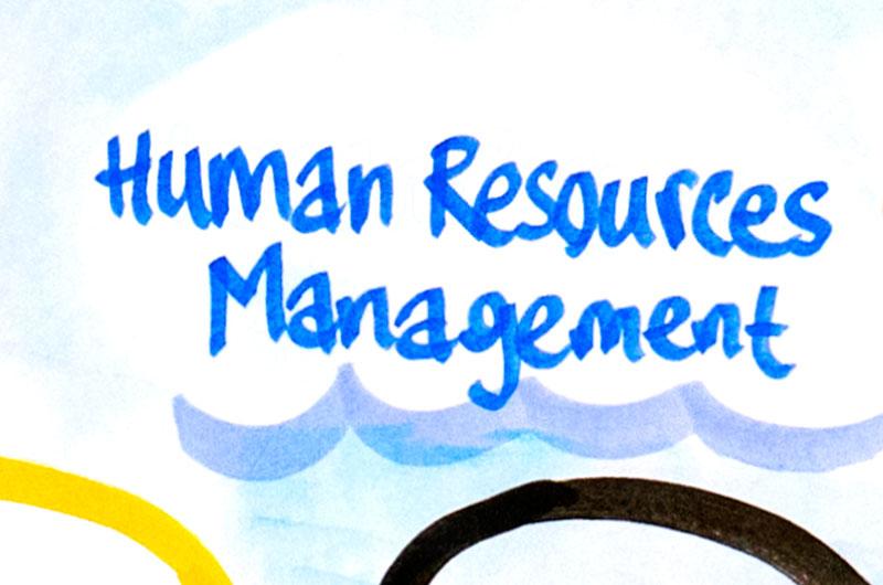 SHR018-2 Human Resource Management